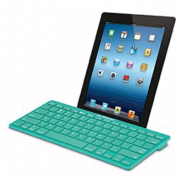 Merkury Wireless Bluetooth Keyboard - Green