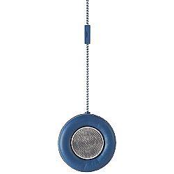 Native Union MONOCLE Portable Speaker- Marine Blue