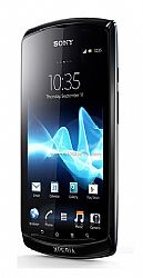 Sony Xperia neo L Black Unlocked Import