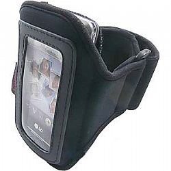 Cellet Neoprene Armband for HTC, Motorola, Samsung, Android Phones