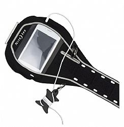 Nite Ize Action Armband for iPhone Devices - Black