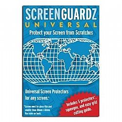 Screenguardz Universal Screen Protector