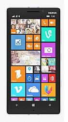 Nokia Lumia 930 (3G 850MHz AT&T) White Unlocked Import