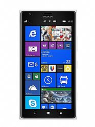 Nokia Lumia 1520 Smartphone (3G 850MHz AT&T) Black Unlocked Import OPEN BOX