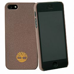 Timberland Newmarket Case for iPhone 5 - Brown