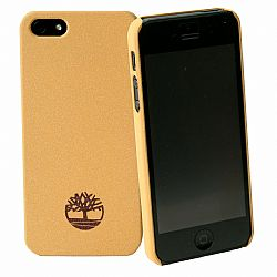 Timberland Newmarket Case for iPhone 5 - Tan