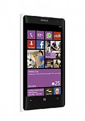 Nokia Lumia 1020 Smartphone (3G 850MHz AT&T) White Unlocked Import