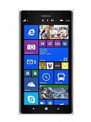 Nokia Lumia 1520 Smartphone (3G 850MHz AT&T) Black Unlocked Import