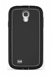 Case-Mate Tough Xtreme Case for Samsung Galaxy S4 - Black/Grey