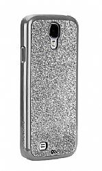 Case-Mate Glimmer Case for Samsung Galaxy S4 - Silver