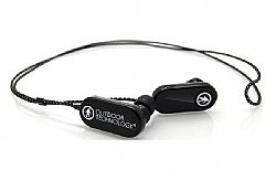 OT �Bluetooth Tags� Wireless Bluetooth Headphones in Black OPEN BOX