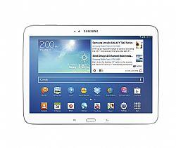 Samsung Galaxy Tab 3 (10.1-Inch WiFi) White