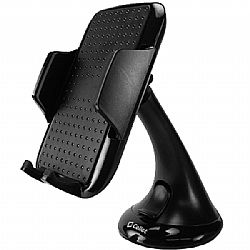 Cellet PH675 Car Mount Holder Black for Touch-Screen & Smartphones