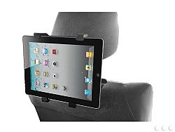 Cellet Headrest Mount for iPads and Tablets