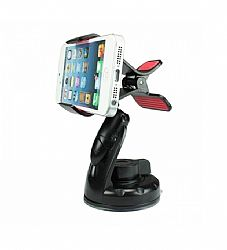 Cellet Premium Dash/Windshield Suction Mount Smart Phone Holder