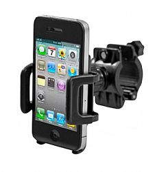 Cellet Universal Bicycle Handlebar Phone Holder