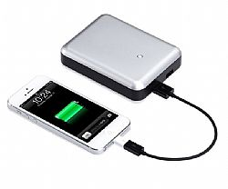 Just Mobile Gum Max Duo Backup Battery 11200 mAh