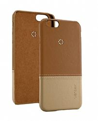 Ventev Penna Leather Case for Apple iPhone 6 4.7 - Camel/Tan