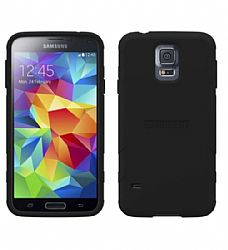 AFC Trident New Perseus Case for Samsung Galaxy S 5 - Black