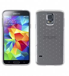 AFC Trident New Perseus Case for Samsung Galaxy S5 - Clear