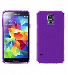 AFC Trident New Perseus Case for Samsung Galaxy S5 - Purple