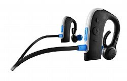 BlueAnt Wireless PUMP HD Sportbuds Bluetooth Earphones - Black