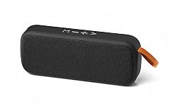 RevJams Vibe Stereo Bluetooth Stereo Speaker - Black