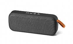 RevJams Vibe Stereo Bluetooth Stereo Speaker - Silver