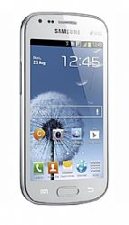 Samsung Galaxy S Duos S7562 White Unlocked Import