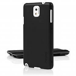 Incipio Watson Folio Wallet for Samsung Galaxy Note 3 - Black