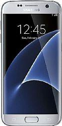 Samsung Galaxy S7 32GB (3G 850MHz AT&T) Silver - DUAL SIM (FD) - Unlocked Import