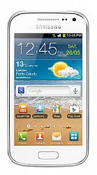 Samsung I8160L Galaxy Ace 2 White (3G 850/1900 mHz AT&T ) Unlocked Import