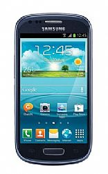 Samsung I8190 Galaxy S3 Mini 8GB Blue Unlocked Import