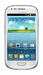 Samsung I8190 Galaxy S3 Mini 8GB White Unlocked Import