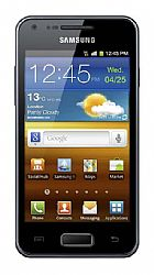 Samsung I9070 Galaxy S Advance (3G 850/1900MHz AT&T) Black Unlocked Import