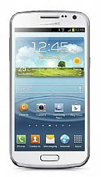 Samsung i9260 Galaxy Premier 16GB White Unlocked Import
