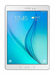 Samsung Galaxy Tab E9.6 White 3G/WiFi