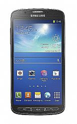 Samsung I9295 Galaxy S4 Active (3G 850MHz AT&T) Grey Unlocked Import OPEN BOX