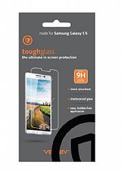 Ventev toughglass Screen Protectors for Samsung Galaxy S 5