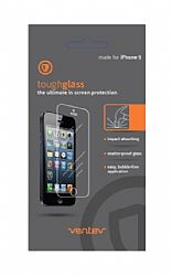 Ventev Toughglass Screen Protectors for Apple iPhone 5/5s/5c