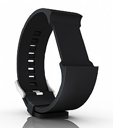 Sony SE1 Carrying Watchband for SmartWatch - Black
