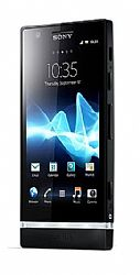 Sony Xperia P LT22i (3G 850MHz AT&T) Black Unlocked US Version