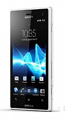 Sony Xperia Acro S LT26w (3G 850MHz AT&T) White Unlocked US Version