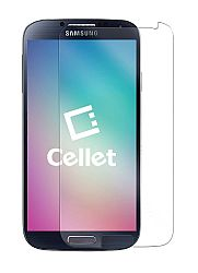 Cellet Tempered Glass Protector for Galaxy S4