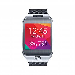 Samsung Gear 2 Smart Watch Black/Titan Silver