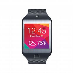 Samsung Gear 2 Neo Smart Watch Charcoal Black