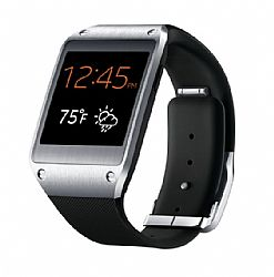 Samsung Galaxy Gear Bluetooth Watch for Samsung Galaxy Note 3  - Black