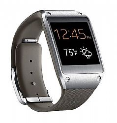 Samsung Galaxy Gear Bluetooth Watch for Samsung Galaxy Note 3  - Grey OPEN BOX