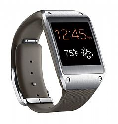 Samsung Galaxy Gear Bluetooth Watch for Samsung Galaxy Note 3  - Grey