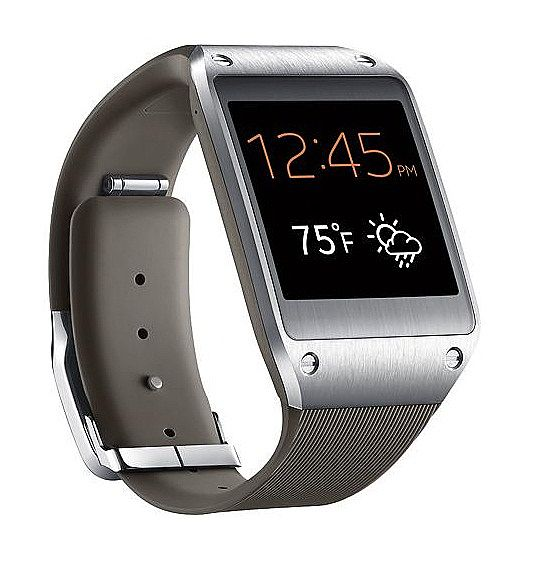 Samsung galaxy gear bluetooth watch for samsung galaxy for Le meuble headsets